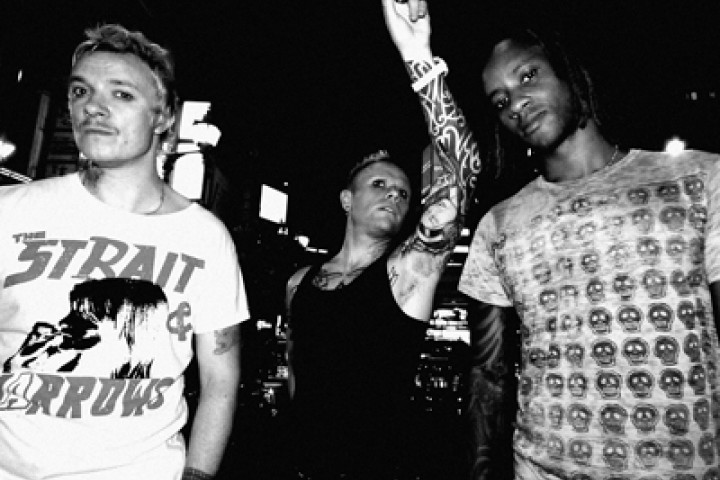 The Prodigy 2008