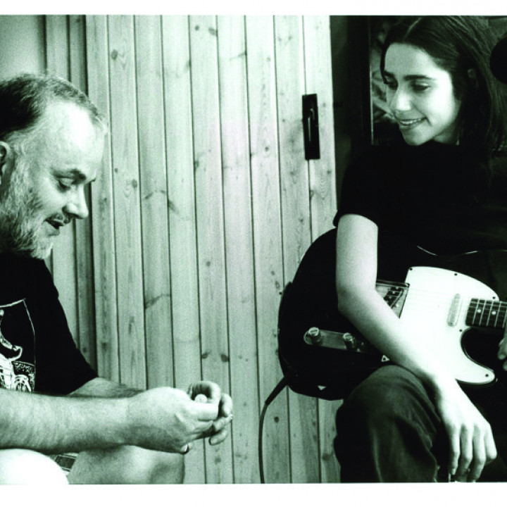 PJ Harvey — The Peel Sessions 1994–2004
