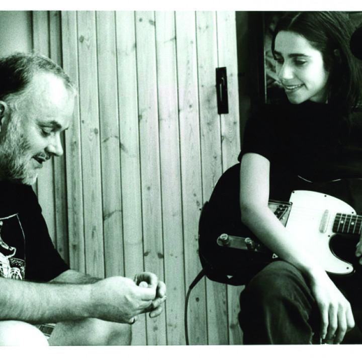 PJ Harvey – The Peel Sessions 1994–2004