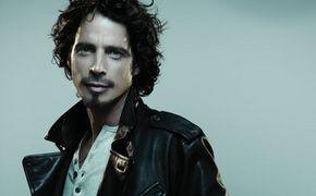 Chris Cornell, Gewinne Tickets für die letzten beiden Deutschland Konzerte