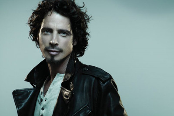 Chris Cornell 2009