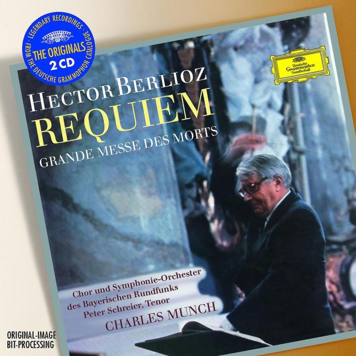 Berlioz: Requiem, Op.5 (Grande Messe des Morts) 0028947775614