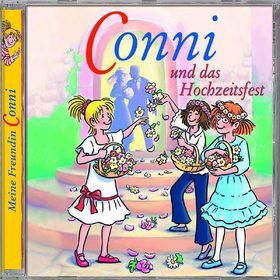Conni, 24: Conni und das Hochzeitsfest, 00602517932265