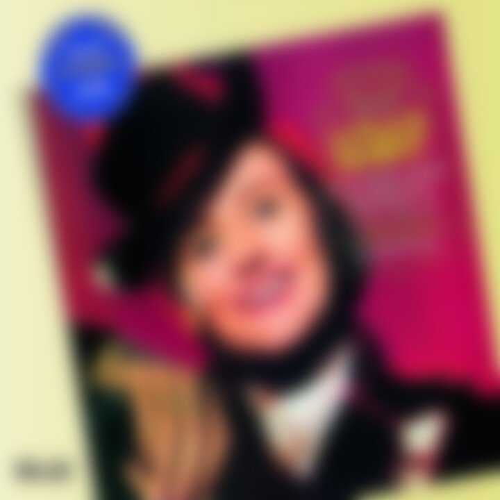 Donizetti: La Fille du Régiment 0028947813668