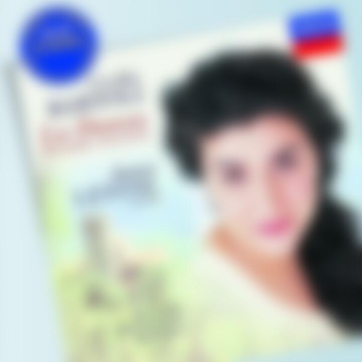 An Italian Songbook 0028947813804