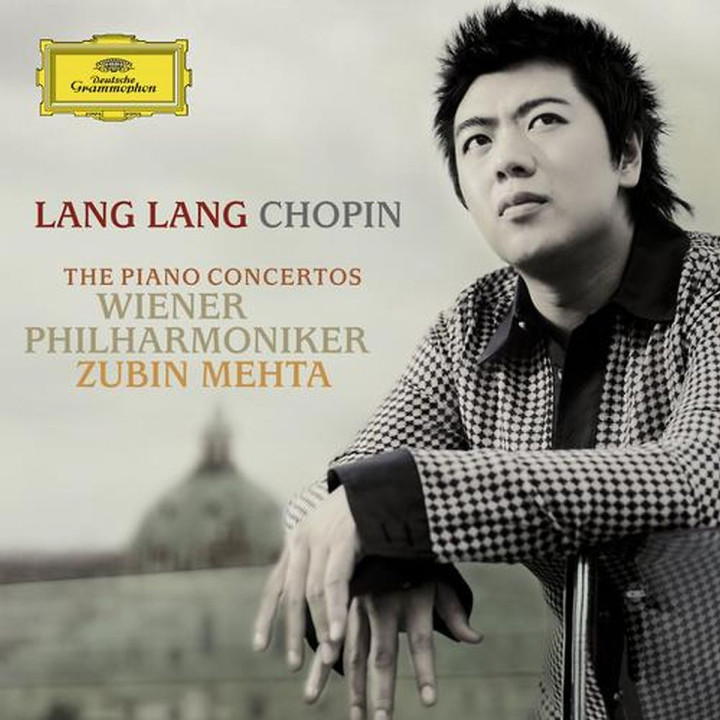 Chopin: The Piano Concertos 0028947774495