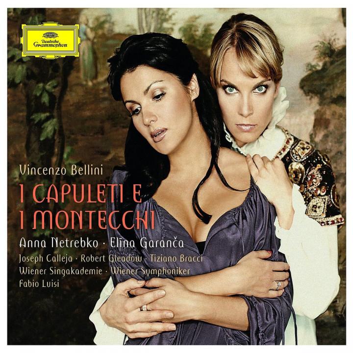 Bellini: I Capuleti e i Montecchi 0028947780311