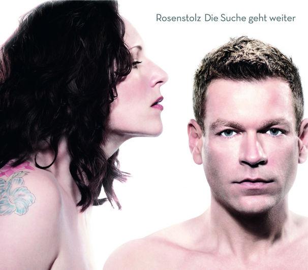 Rosenstolz, Die Suche geht weiter - in vier Tagen erscheint das neue Album von Rosenstolz