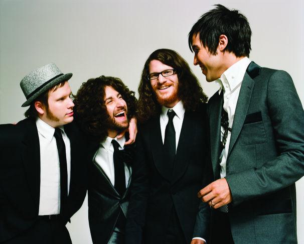 Fall Out Boy, Greatest Hits Album ab dem 27. November!