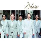 Adoro Album Cover 2008