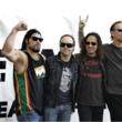 Metallica - Pressekonferenz Death Magnetic 2008