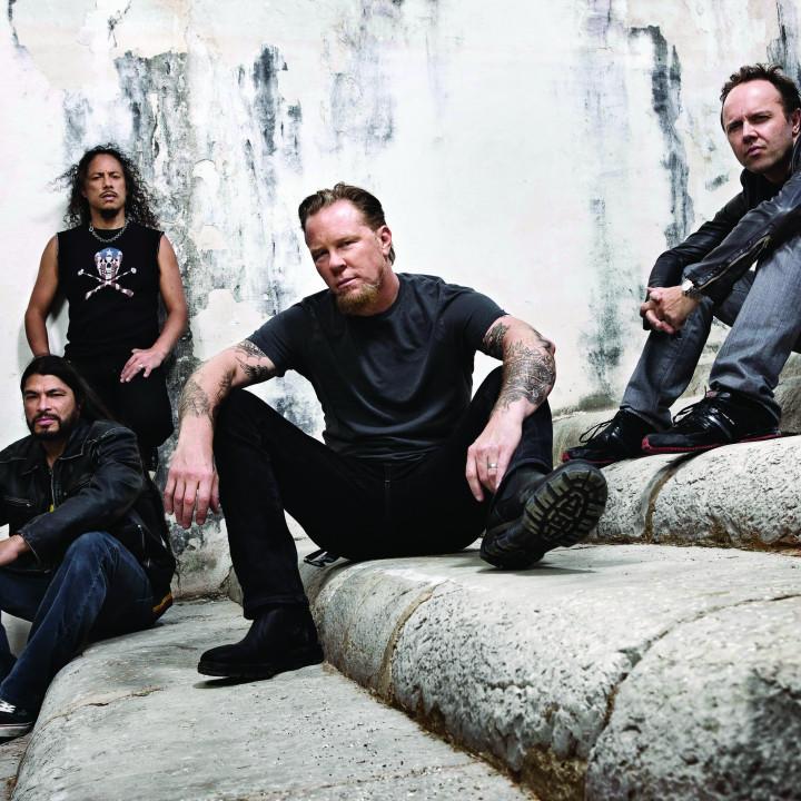 Metallica—2008