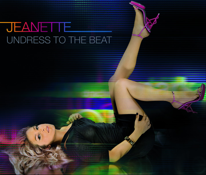 jeanette single cover 2009