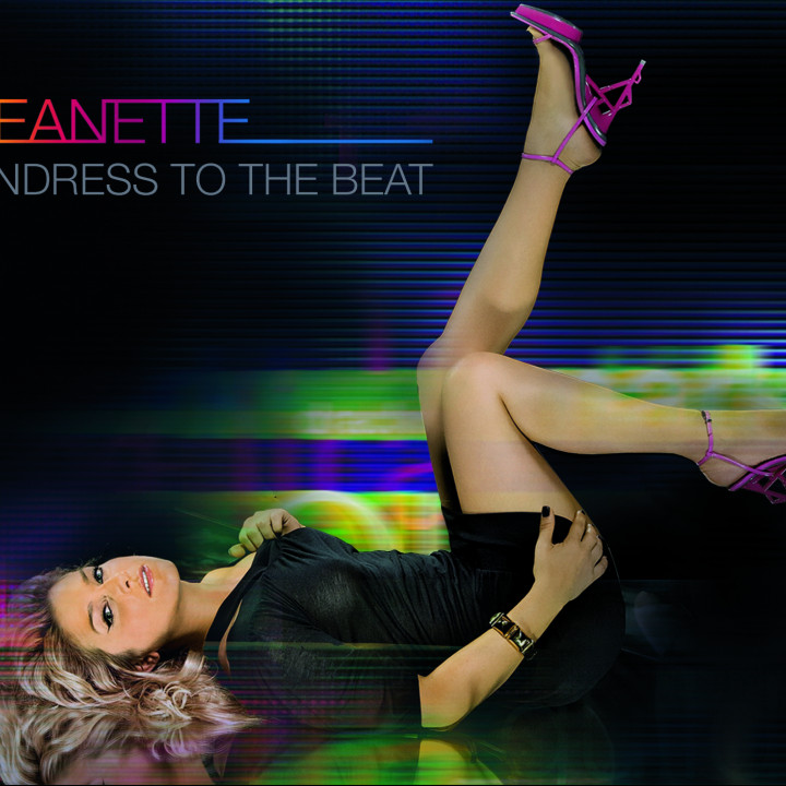jeanette single cover 2009