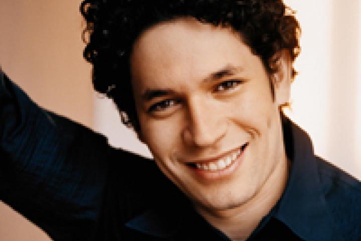 Gustavo Dudamel 200x200