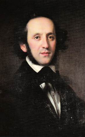 Felix Mendelssohn Bartholdy, Mehr Mendelssohn