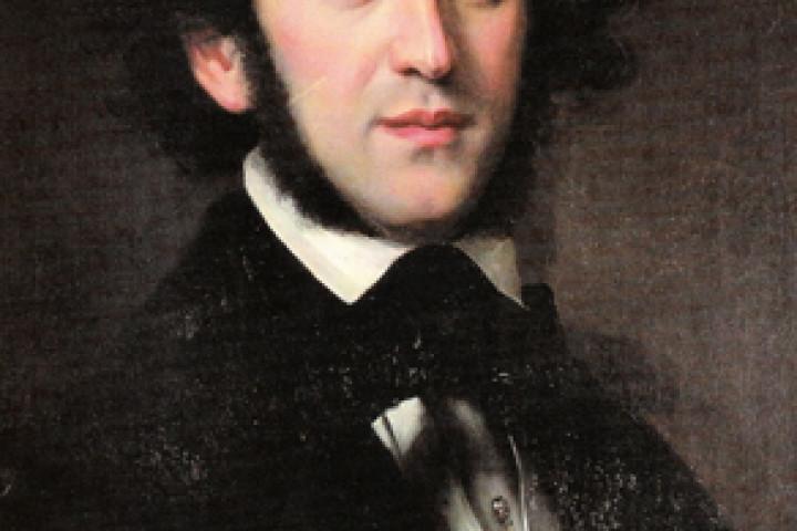 Felix Mendelssohn Bartholdy quer