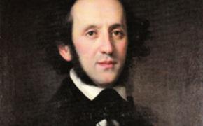 Helmut Schmidt, Mendelssohn-Jubiläum im Fernsehen