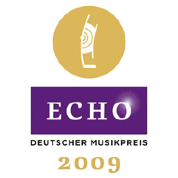 Echo Pop 2009 Logo