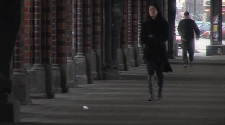 Vienna Teng in Berlin - Album Dokumentation