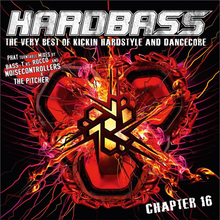 Hardbass Chapter 16 0600753164037