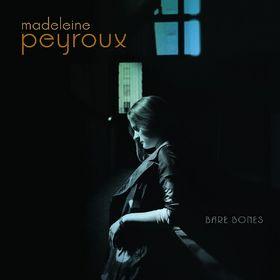 Madeleine Peyroux, Bare Bones, 00011661327221