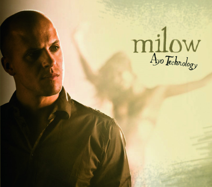 Milow Cover Single 2009