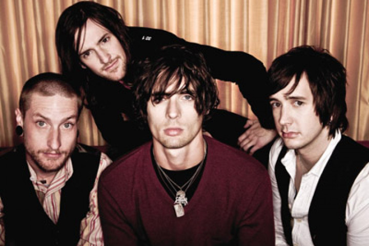 The All-American Rejects 2009