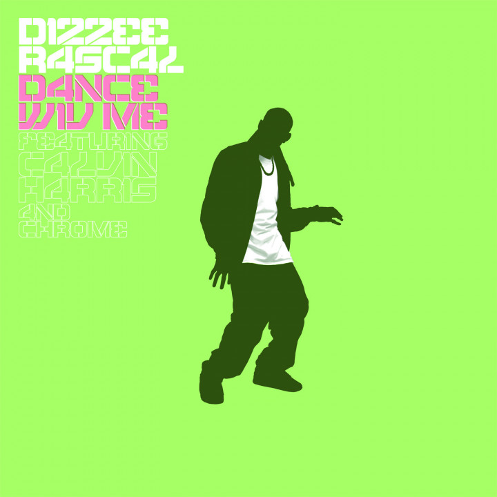 Dizzee Single Cover 2009