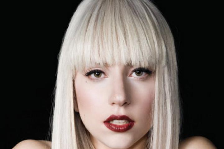 Lady Gaga 2009