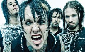 Papa Roach, Metamorphosis zum besten Vertigo-Album des Jahres wählen