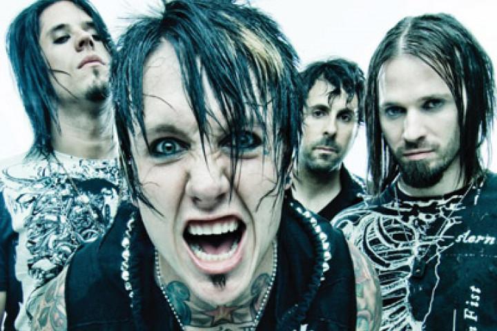 Papa Roach 2009