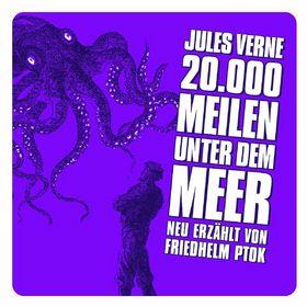Abenteuer zum Hören, 20.000 Meilen unter dem Meer, 00602517682115