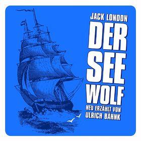 Abenteuer zum Hören, Der Seewolf, 00602517682122