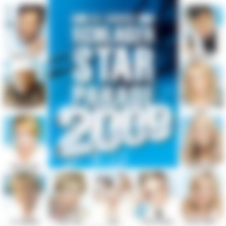 Die grosse Schlager Starparade 2009 0602517970434