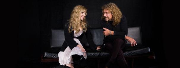 Alison Krauss, Fünf Grammys für Alison Krauss und Robert Plant