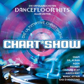 Die Ultimative Chartshow, Die Ultimative Chartshow - Dancefloor Hits, 00600753166741