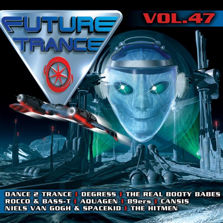 Future Trance Vol. 47 0600753168578
