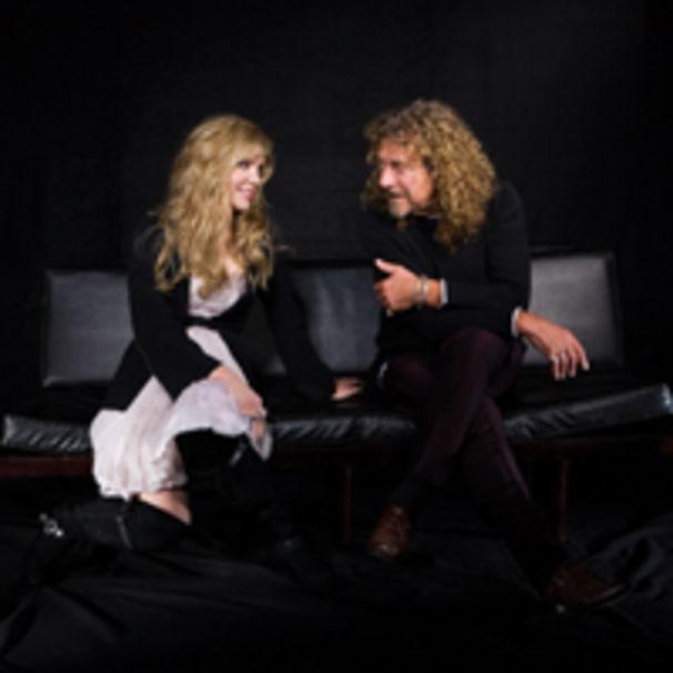 Alison Krauss, Grammys für Krauss & Plant, Bela Fleck, Corea & Burton