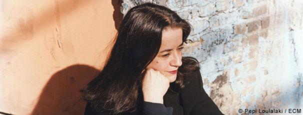 Eleni Karaindrou, Dust of Time