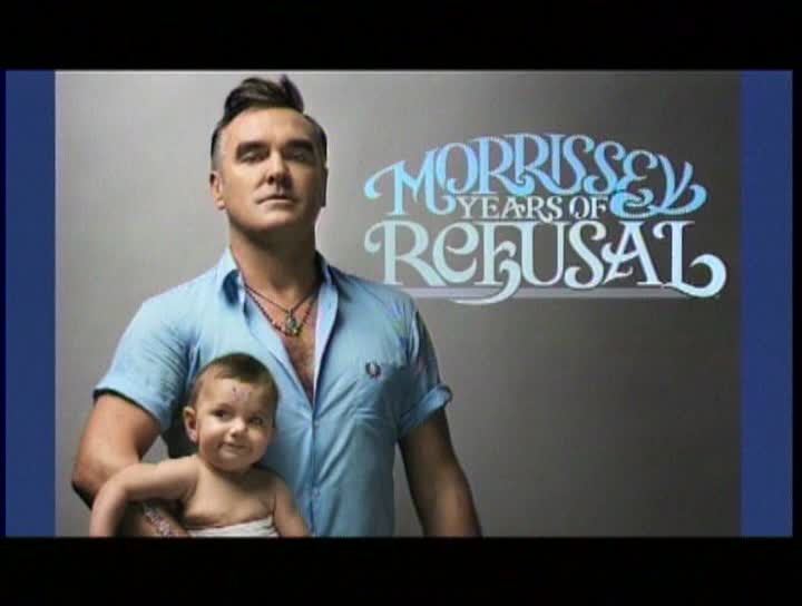 Years Of Refusal (Trailer)
