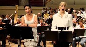 Schöne Stimmen, I Capuleti E I Montecchi - Doku