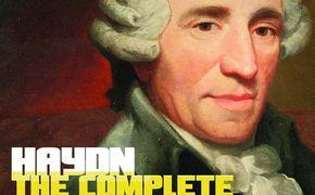 Joseph Haydn, Die Jubiläumsedition zum Haydn-Jahr 2009