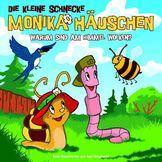 Die kleine Schnecke Monika Häuschen, 04: Warum sind am Himmel Wolken?, 00602517923294