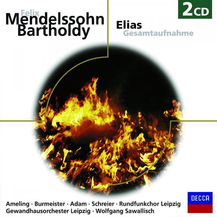 Mendelssohn: Elias 0028948017560