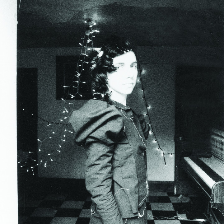 PJ Harvey — Pressefotos 2007