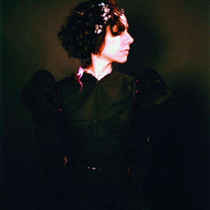 PJ Harvey – Pressefotos 2007