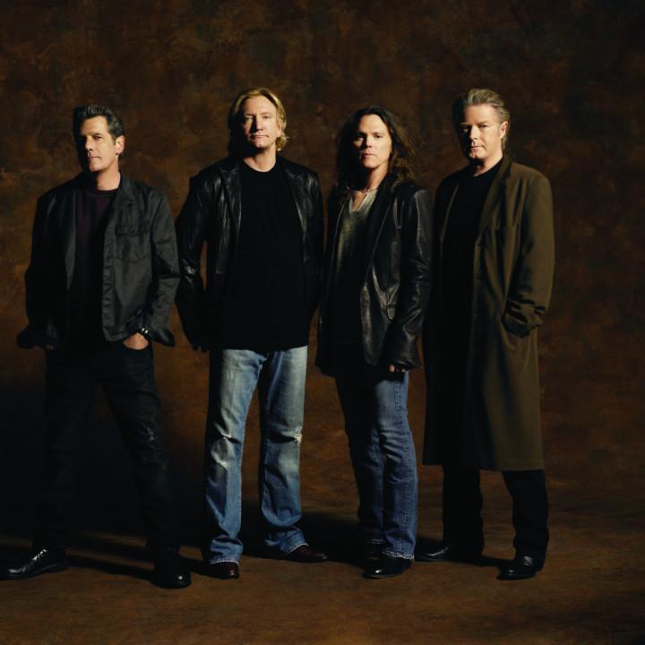 Eagles—Pressefotos 2007