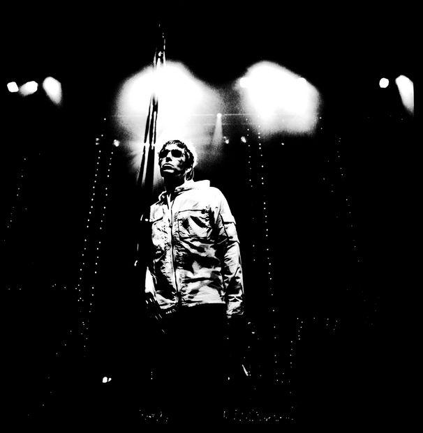 Oasis, Liam's Album soll im Juli erscheinen