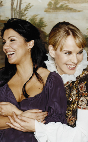 Bellini i capuleti netrebko lesbian are not